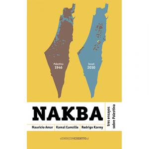 NAKBA tres ensayos sobre Palestina