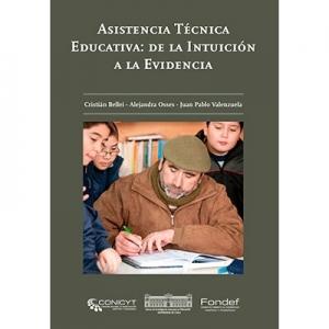 Asistencia Técnica Educativa De la intuición a la evidencia