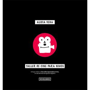 Taller de Cine para niños 2da Edición