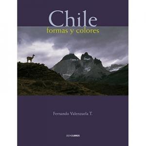 Chile Formas y colores