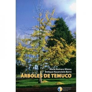 Árboles de Temuco