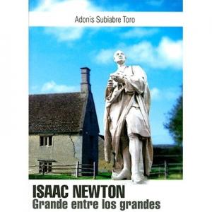 Isaac Newton Grande entre los grandes