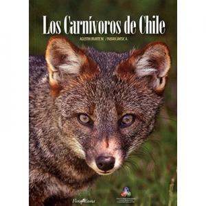 Los carn�voros de Chile