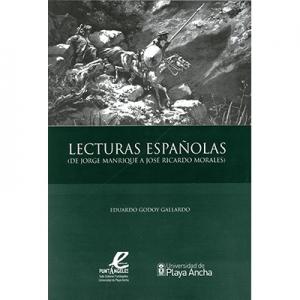Lecturas Españolas