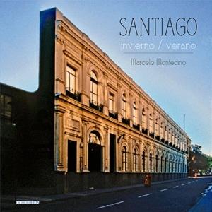Santiago invierno
