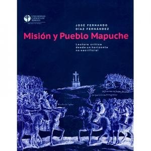 Misi�n y pueblo mapuche Lectura