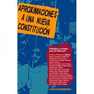 Aproximaciones a una Nueva Constituci�n