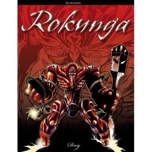Rokunga