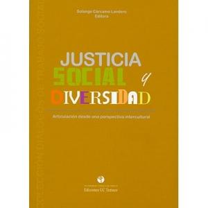 Justicia social y diversidad Articulación desde una perspectiva intercultural
