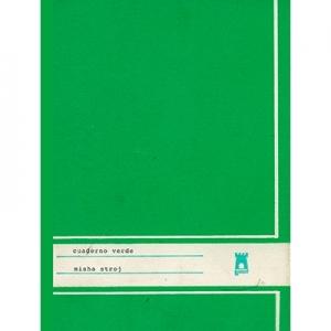 Cuaderno verde Misha