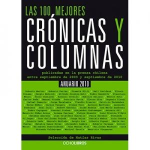 Las 100 mejores crónicas y columnas