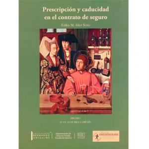 Prescripción y caducidad en el contrato de seguro