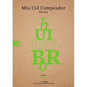 M�o Cid Campeador
