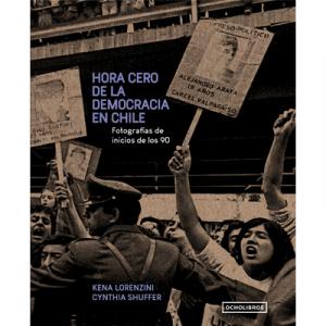 Hora cero de la democracia en Chile, Fotografías de inicios de los 90
