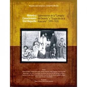 Historia y conocimiento oral mapuche
