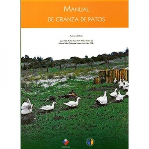 Manual de crianza de patos