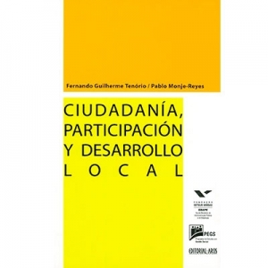 Ciudadanía participación y desarrollo local