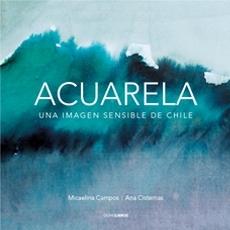 Acuarela Una imagen sensible de Chile