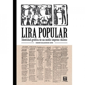 Lira Popular Identidad gr�fica de un medio impreso chileno