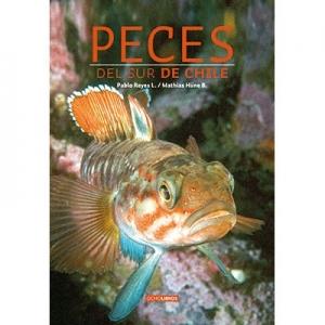 Peces del sur de Chile