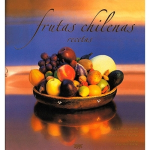 Frutas chilenas recetas
