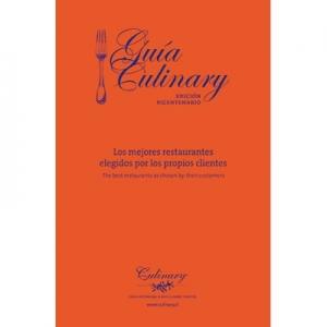 Guía Culinary Edición Bicentenario