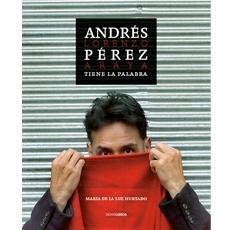 Andrés Lorenzo Pérez Araya Tiene la palabra