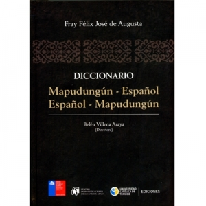 Diccionario Mapudung�n-Espa�ol, Espa�ol-Mapudungun