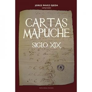 Cartas mapuche siglo XIX
