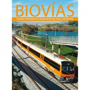 Biov�as Sistema integrado de transportes del Gran Concepci�n