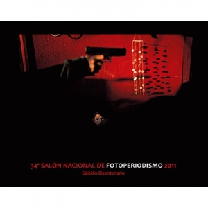 34 Salón Nacional de Fotoperiodismo 2011