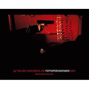 34 Sal�n Nacional de Fotoperiodismo 2011