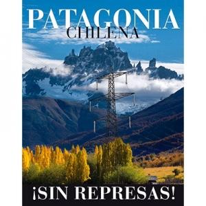 Patagonia chilena ¡Sin represas!