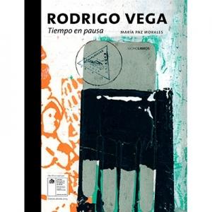 Rodrigo Vega Tiempo en pausa