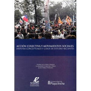 Acci�n colectiva y movimientos sociales