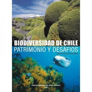 Biodiversidad de Chile Patrimonio y desaf�os