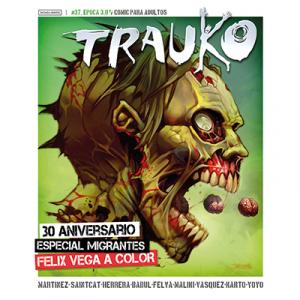 Trauko, N° 37