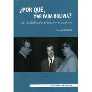 Por qué, Mar para Bolivia