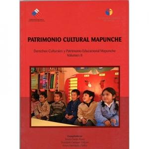 Patrimonio cultural mapunche Volumen 2