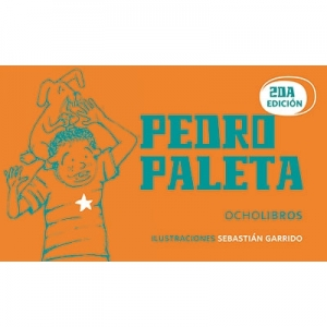 Pedro Paleta
