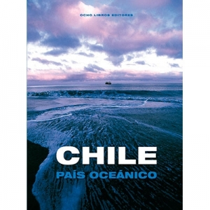 Chile País oceánico