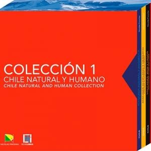 Colección Chile Natural y Humano