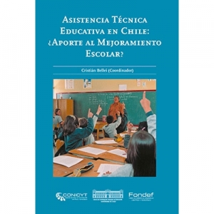 Asistencia Técnica Educativa en Chile