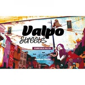 Valpo Streets
