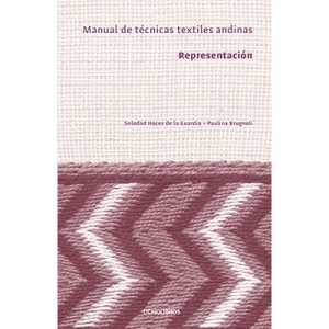 Manual de t�cnicas textiles andinas