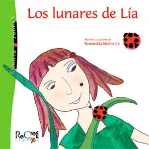 Los lunares de Lia