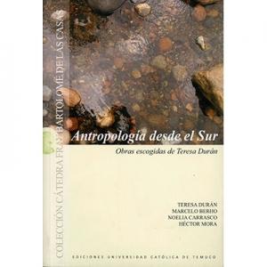 Antropolog�a desde el Sur