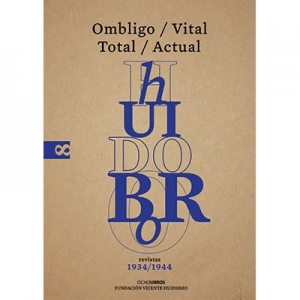 Revistas 1934 / 1944 Ombligo / Vital / Total / Actual
