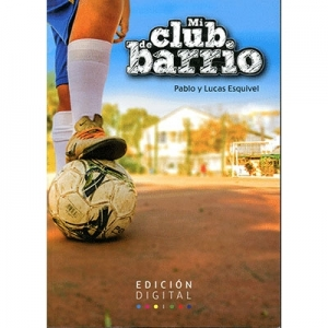 Mi club de barrio