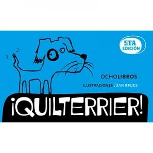 Quilterrier
